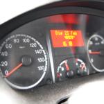 Ducato 230 gibt selber Gas
