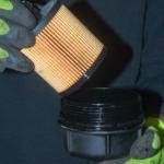 Filterwechsel beim Ducato Typ 250: Ölfilter wechseln – Teil 1
