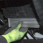 Filterwechsel beim Ducato Typ 250: Innenraumluftfilter / Pollenfilter wechseln – Teil 4