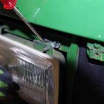 Scheinwerfer Ducato Typ 290 rausnehmen