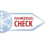 Der Fahrzeug-Check für die kalte Jahreszeit