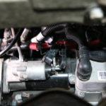 Anlasser austauschen – Einbauanleitung am Ducato Typ X250