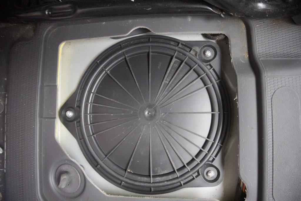 Abdeckung am Tankgeber Fiat Ducato Typ 250 - ductoschrauber.der