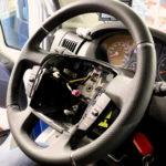 Lederlenkrad am Ducato Typ 250 nachrüsten