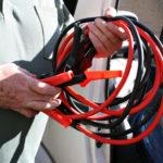 Fehlerfreie Starthilfe beim Fiat Ducato Typ 250