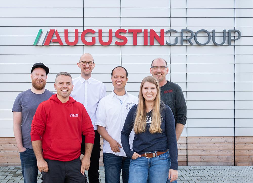 Das Team vom Ducatoschrauber stellt sich Euch vor.